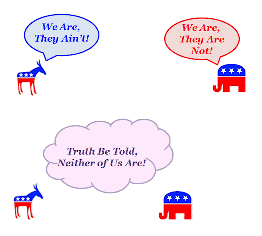 red-blue-truth