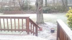 first snow - 2012